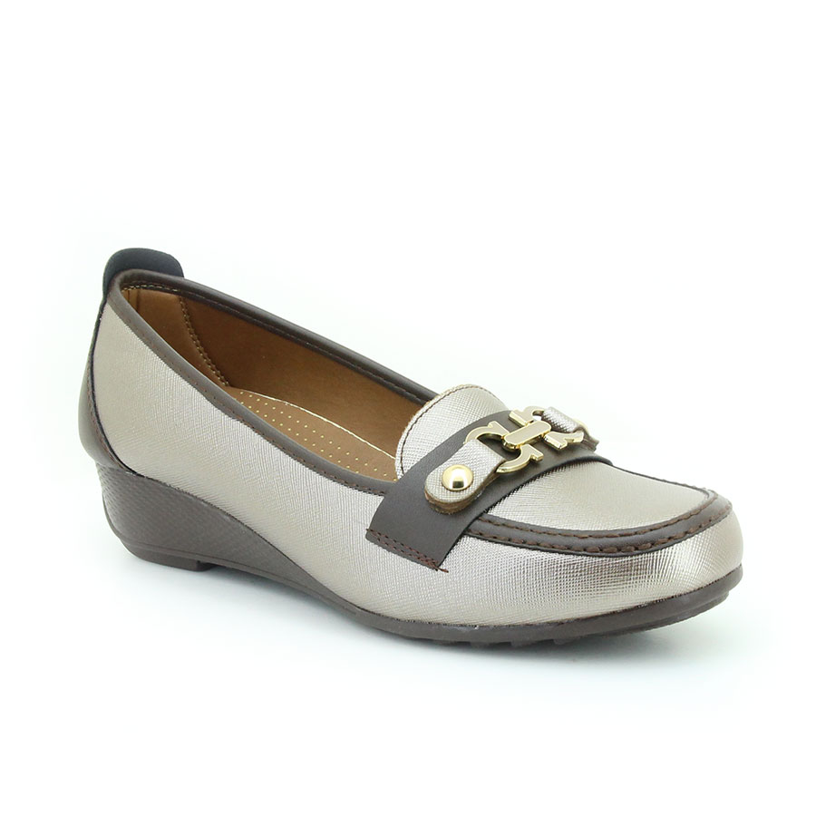 Atiker 166668 Vizon Kadın Ayakkabı - Thumbnail