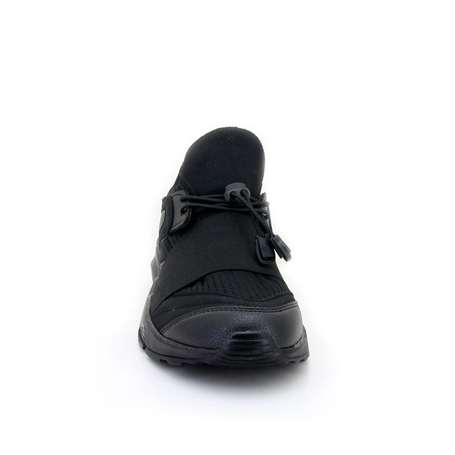 Bulldozer 17855 Siyah Erkek Spor Ayakkabı