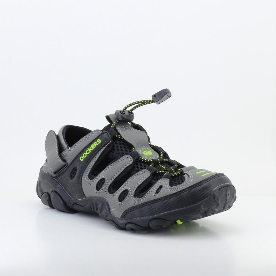 Dockers 100233781 - 216504 K.Gri Kadın Sandalet