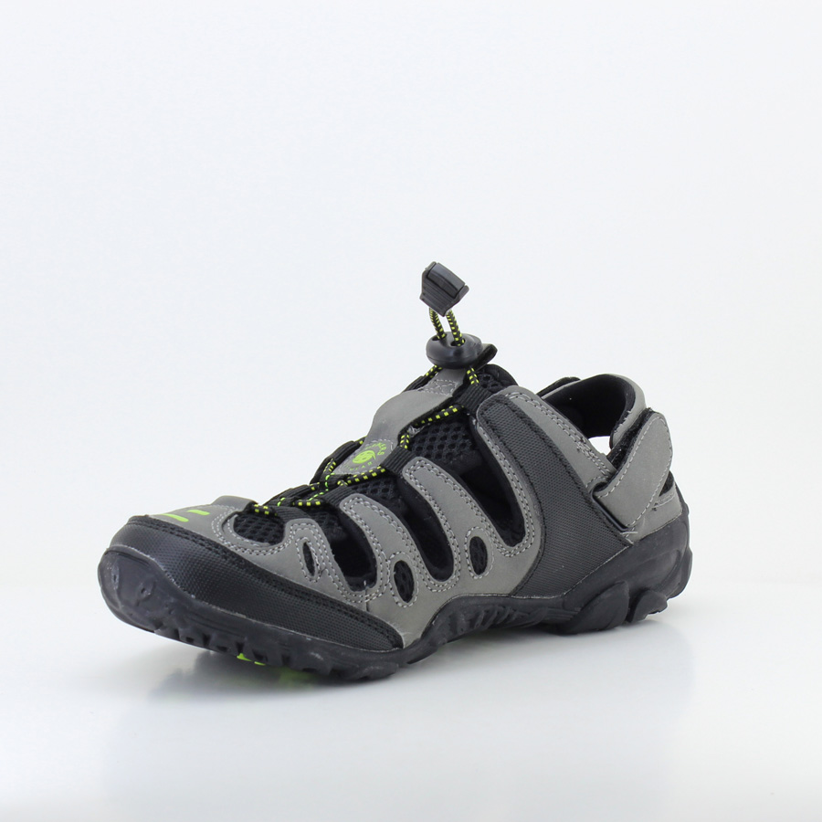 Dockers 100233781 - 216504 K.Gri Kadın Sandalet - Thumbnail