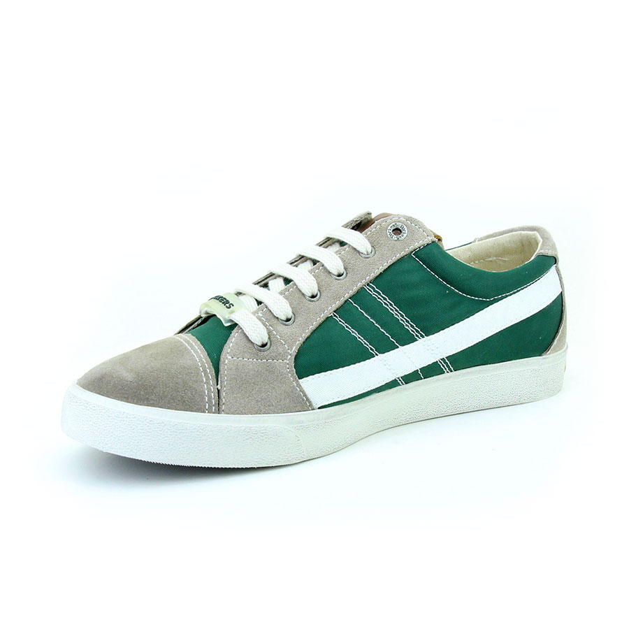 Dockers 220360 Yeşil/Taupe Erkek Ayakkabı
