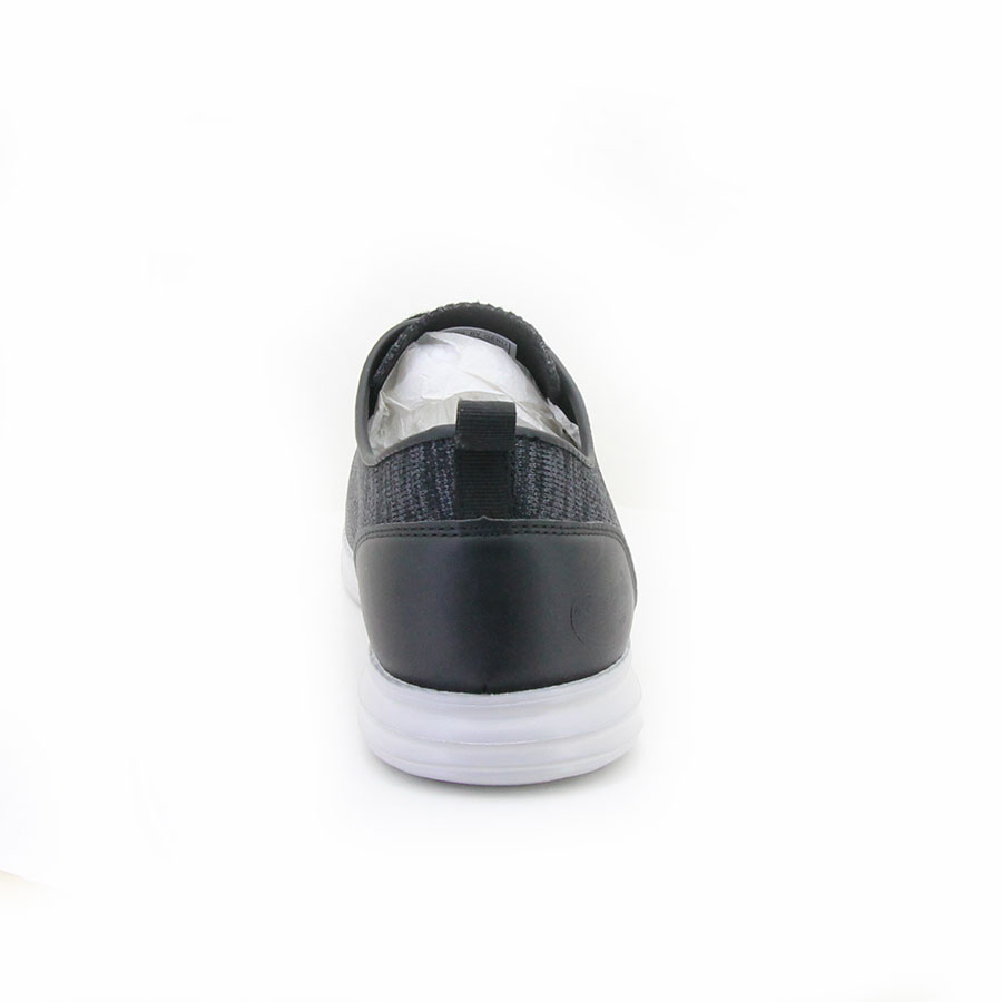 Dockers 222612 Siyah Erkek Spor Ayakkabı
