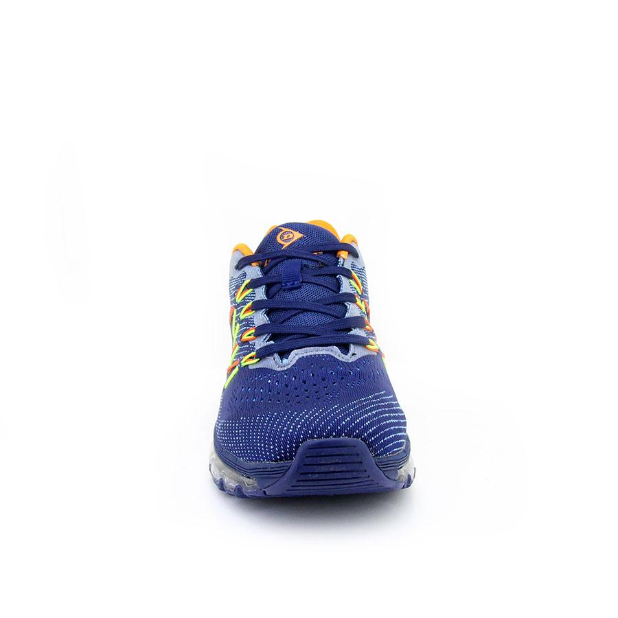 Dunlop 718747 Laci/Turuncu Erkek Spor Ayakkabı - Thumbnail