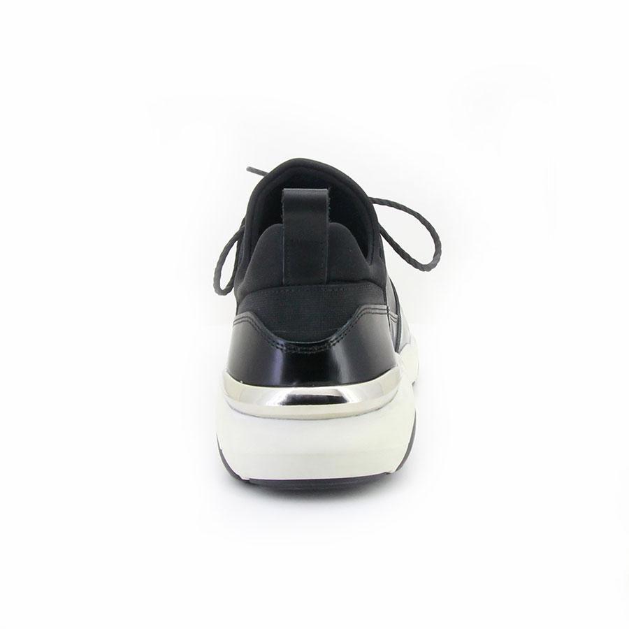 Komcero 6767-7113 Siyah Astor Erkek Ayakkabı