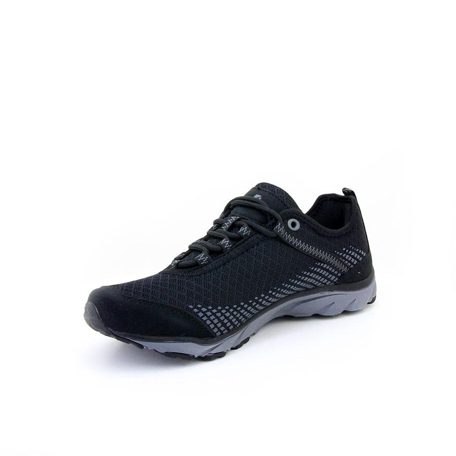 Lumberjack Dare Kadın Siyah Spor Ayakkabı (100253882)