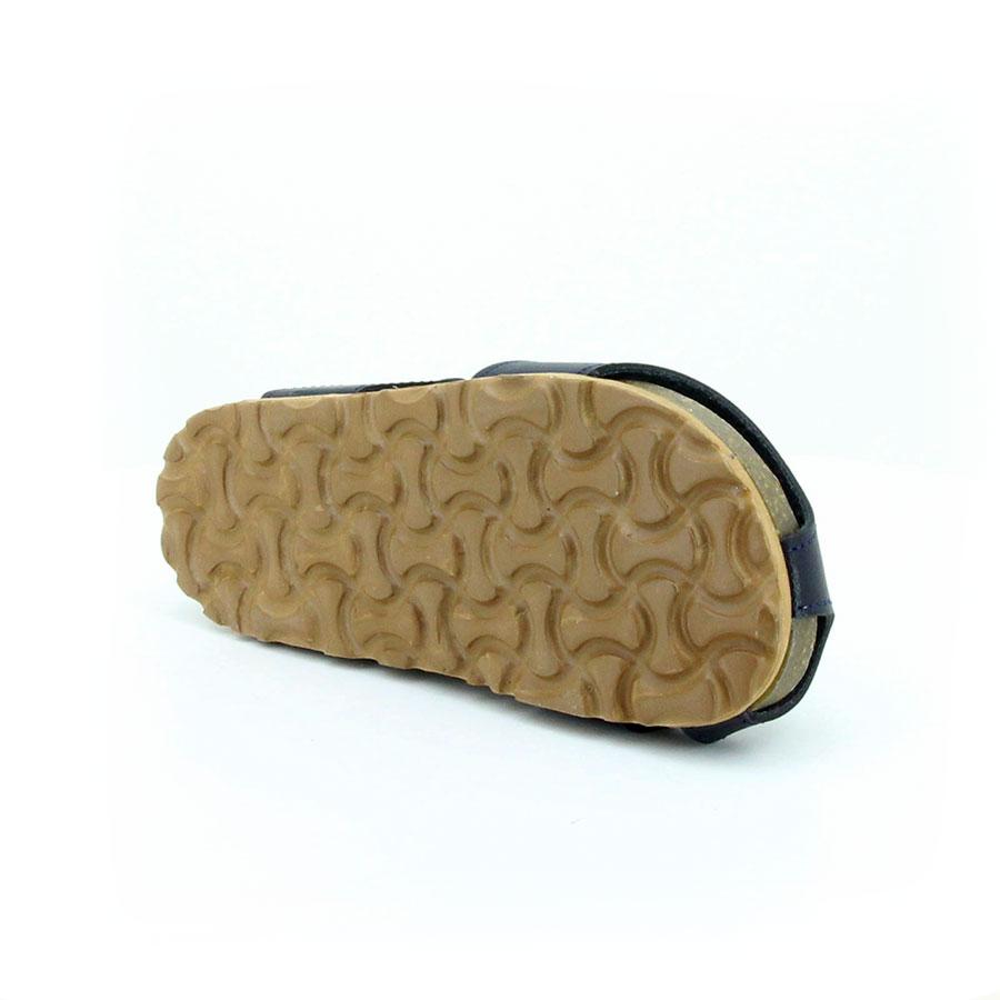 Mini Can 256 Lacivert Filet Çocuk Sandalet
