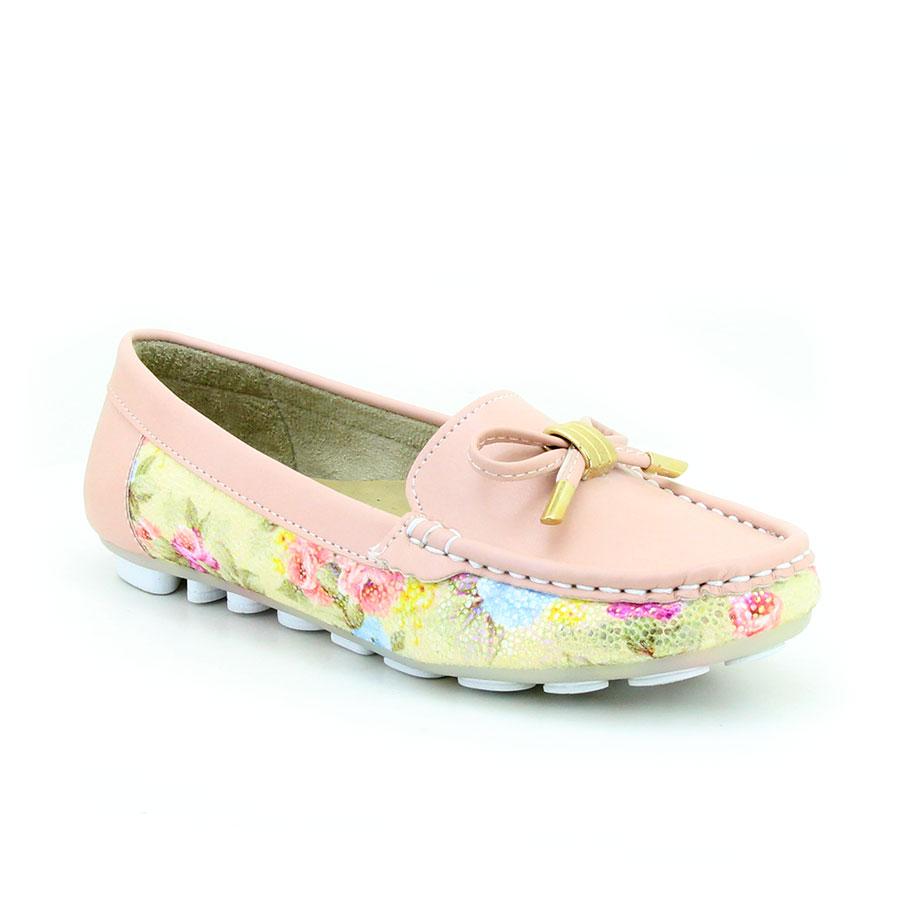 Mini Can 712 Pembe Kız Çocuk Ayakkabı