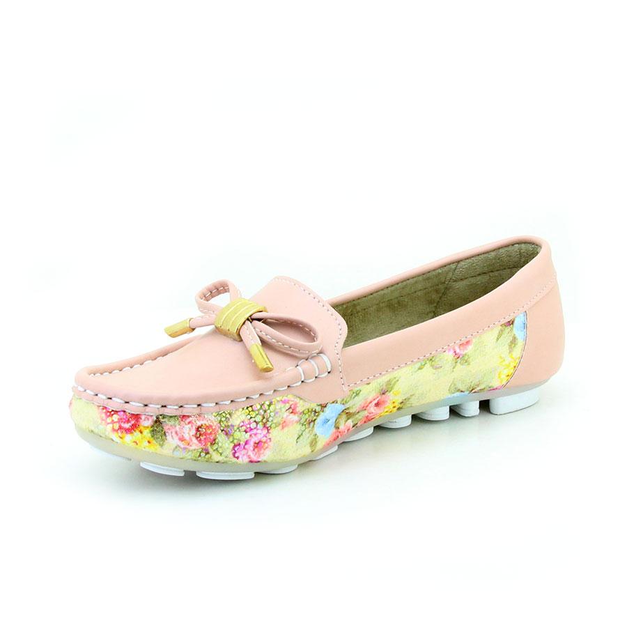 Mini Can 712 Pembe Kız Çocuk Ayakkabı - Thumbnail