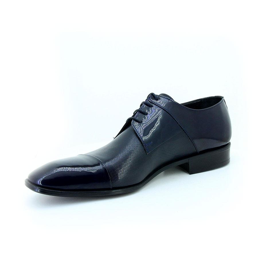 Pierre Cardin 6331 Laci Rugan Klasik Erkek Ayakkabı