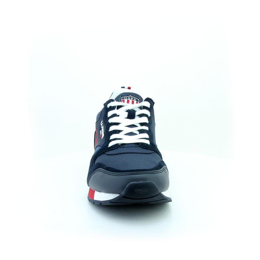 U.S. Polo Assn. 100248551 Giant Lacivert Erkek Sneaker Ayakkabı
