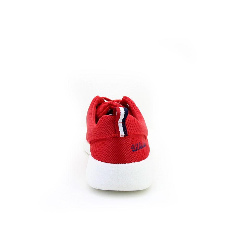 U.S. Polo Assn. 100249438 Honey Kırmızı Kadın Spor Ayakkabı - Thumbnail