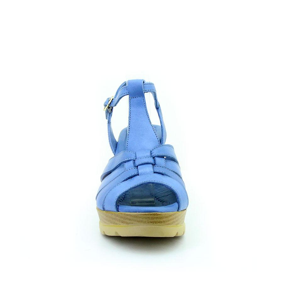 Venüs 0793018 A.Mavi Kadın Sandalet