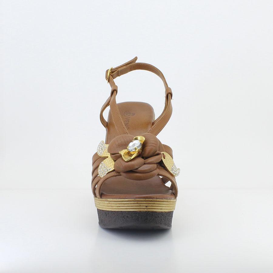 Venüs 246104 Taba Kadın Sandalet