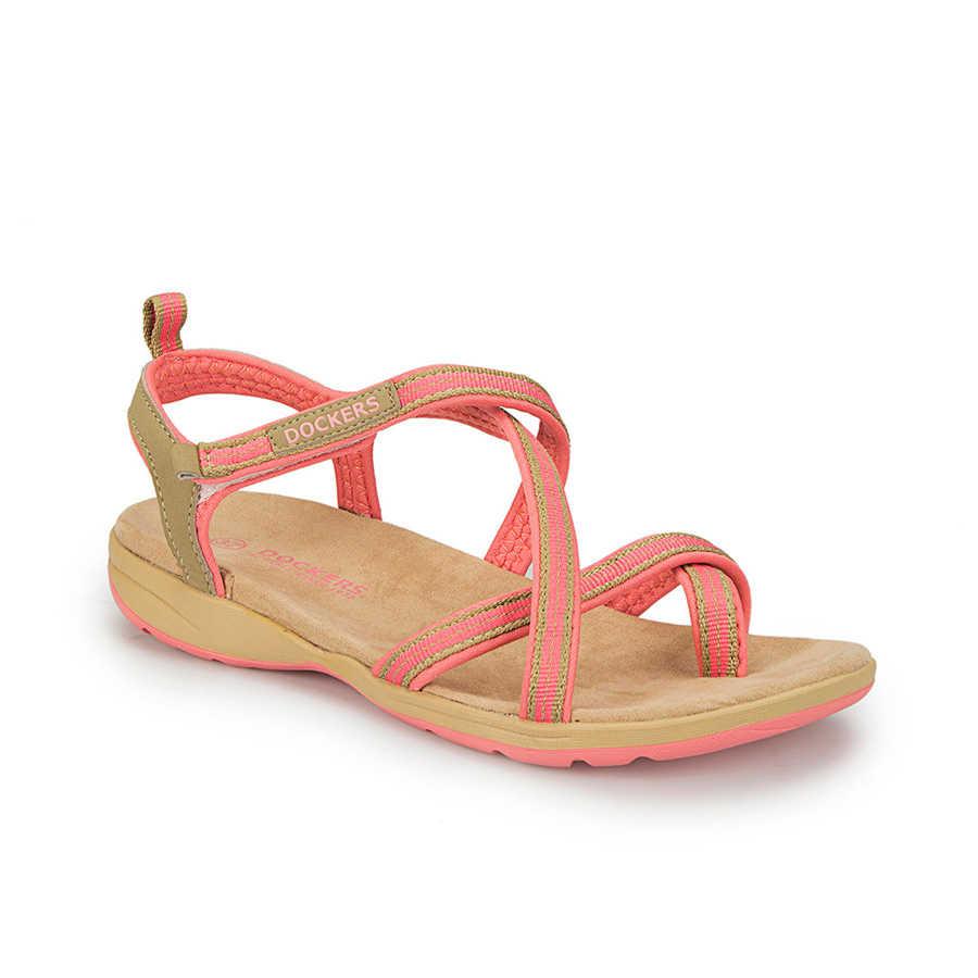 Dockers 218677 Gelincik Kadın Ayakkabı